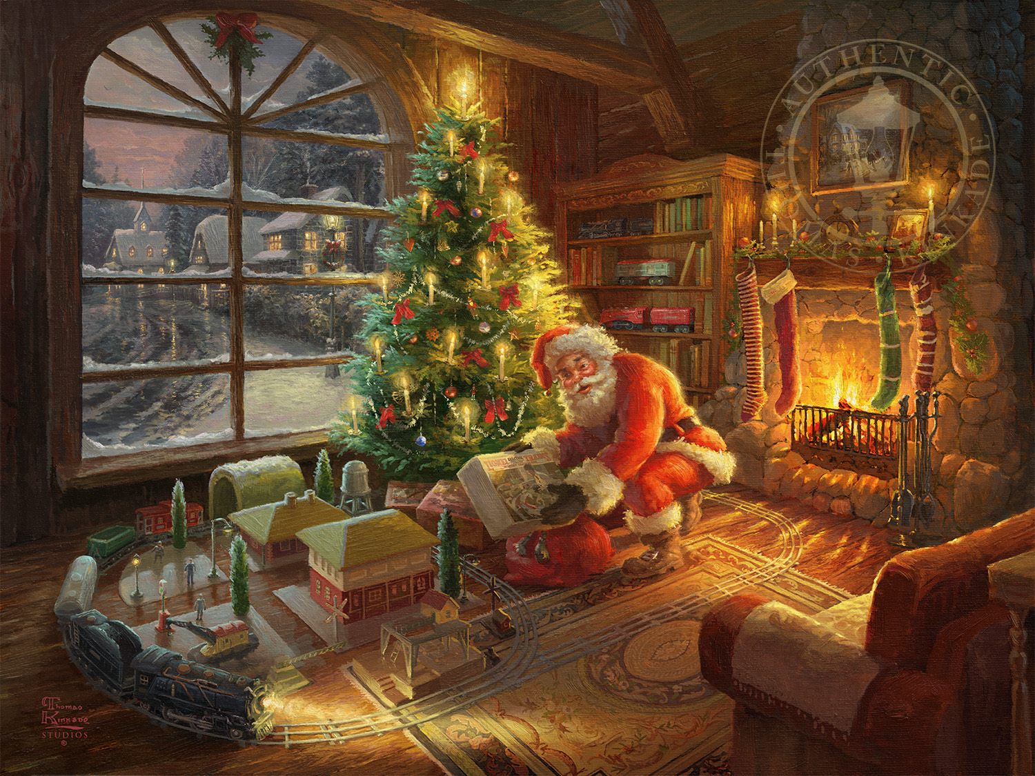 The History of Christmas - myWorldWeb